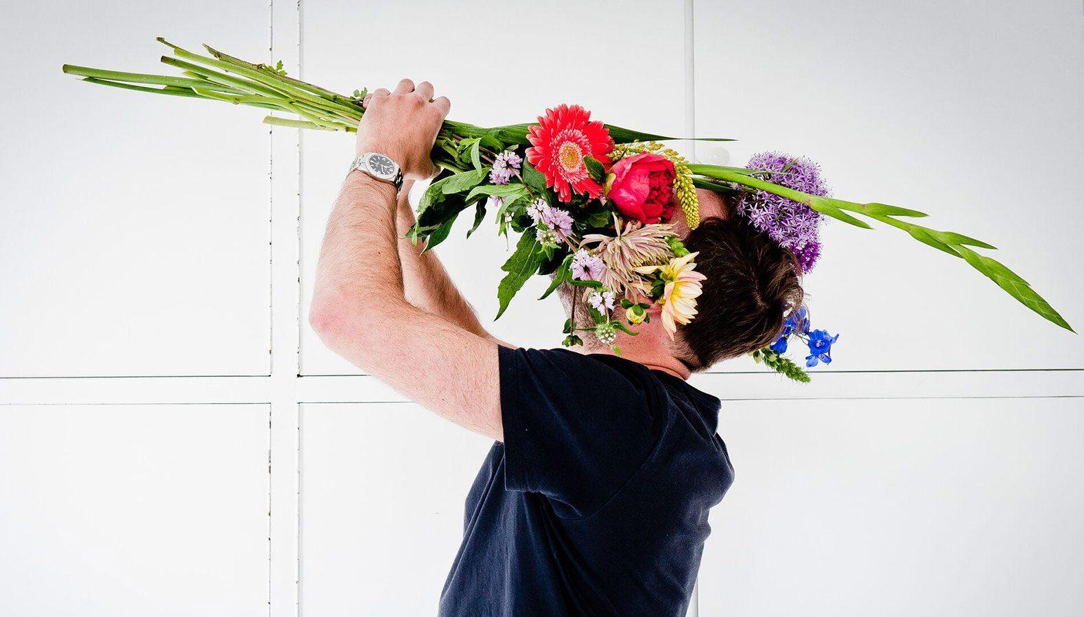 Ausgezeichnet Floral Designer Lebenslauf Proben Fotos ...